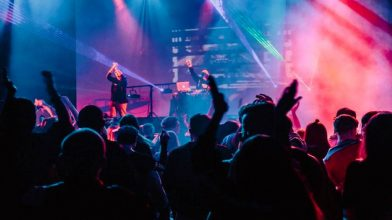 The Fortitude Music Hall is throwing a huge opening party!