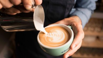 New study reveals 25 coffees per day won't damage your heart, apparently