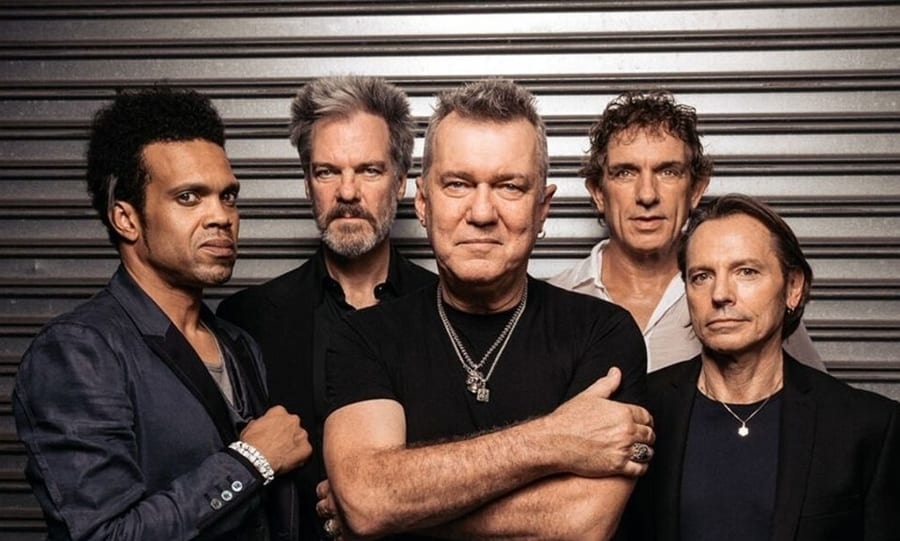 """Cold Chisel are """"putting the band back together"""", working on new music"""