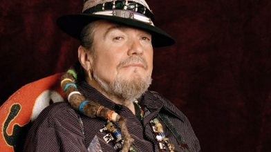 New Orleans icon Dr. John has passed away aged 77