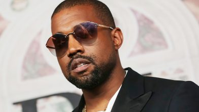 Kanye West wants Danny McBride to play him in his future biopic