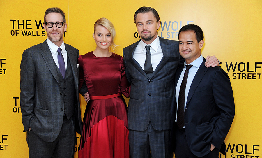 Wolf Of Wall Street Producer Faces 25 Years Jail Time For Money Laundering