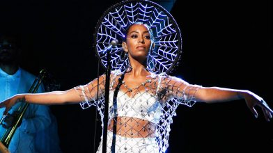 Solange will perform four exclusive Sydney Opera House shows in 2020