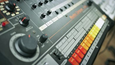 Amen-breaks & 808s: a look at the most influential drum machines ever made