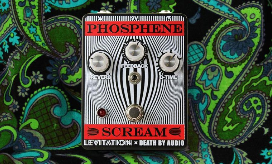 Phosphene Scream