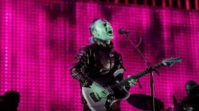 Thom Yorke, Brian Eno and David Byrne pledge support for Extinction Rebellion