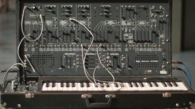 Modular for the masses: the adventures of the ARP 2600