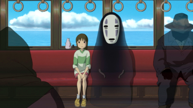 A Studio Ghibli Festival is coming to Sydney this Summer