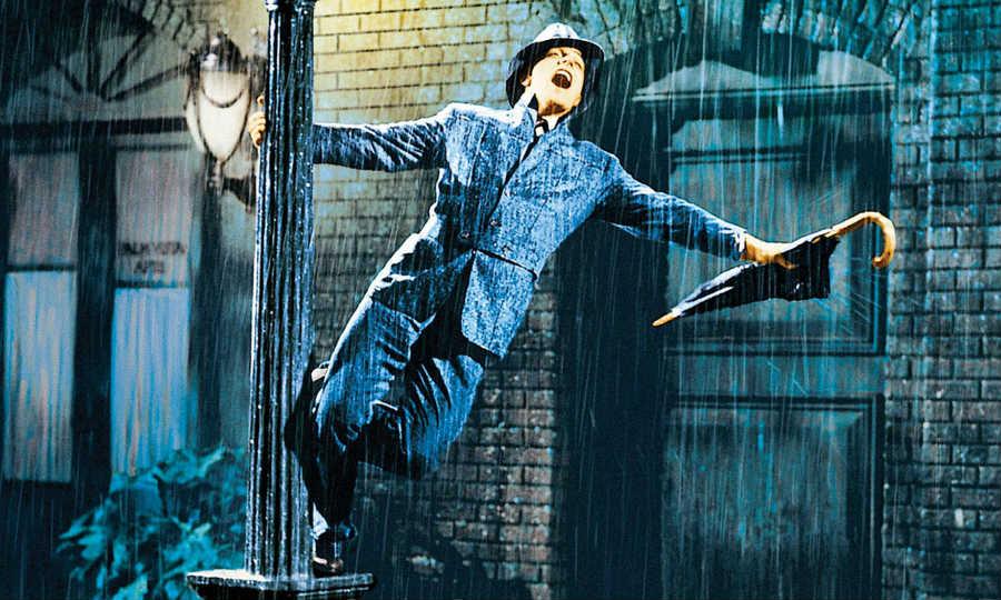 singing in the rain 4