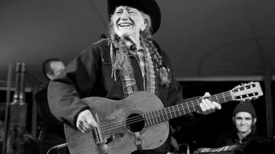 The 'Holey' Grail: the legend of Willie Nelson's Trigger