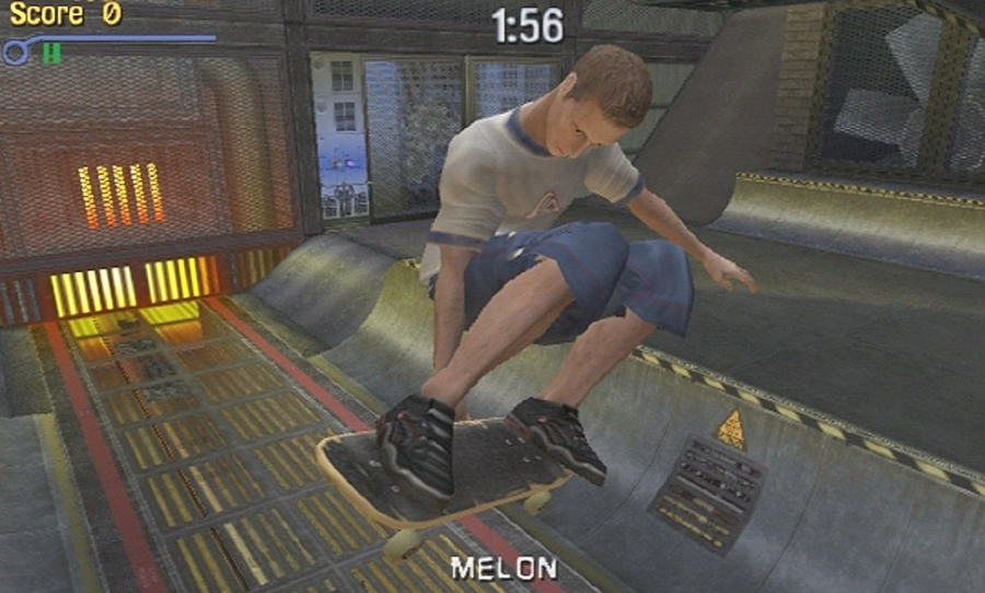 A Doco On The Magnificent Tony Hawk S Pro Skater Games Is Coming Soon