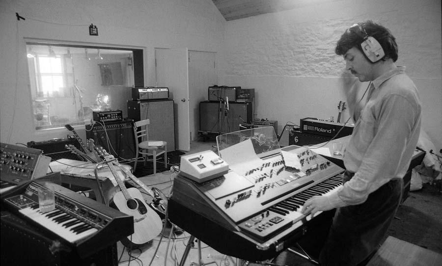 Paul McCartney CS-80