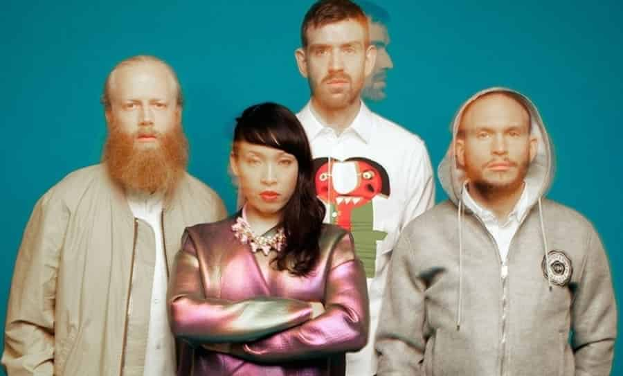 little dragon, new music