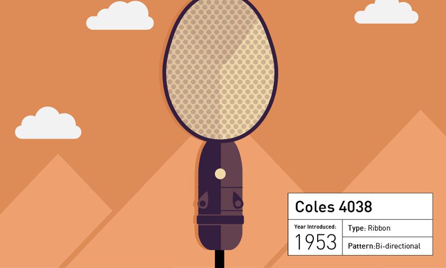 Coles 4038
