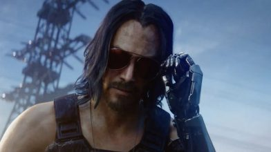 Cyberpunk 2077 delayed again, now set for November release