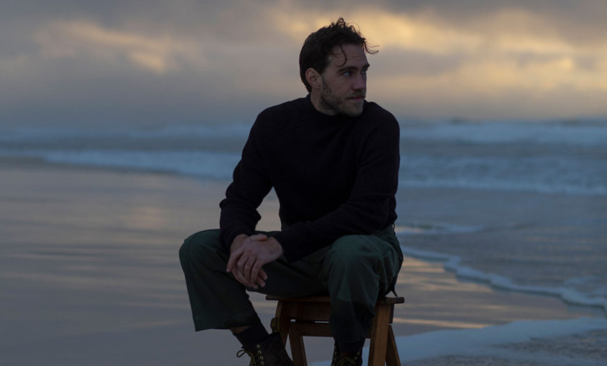 corby1WATCH: Matt Corby – 'If I Never Say A Word'