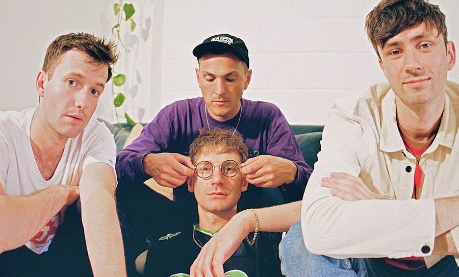 glass animals fp