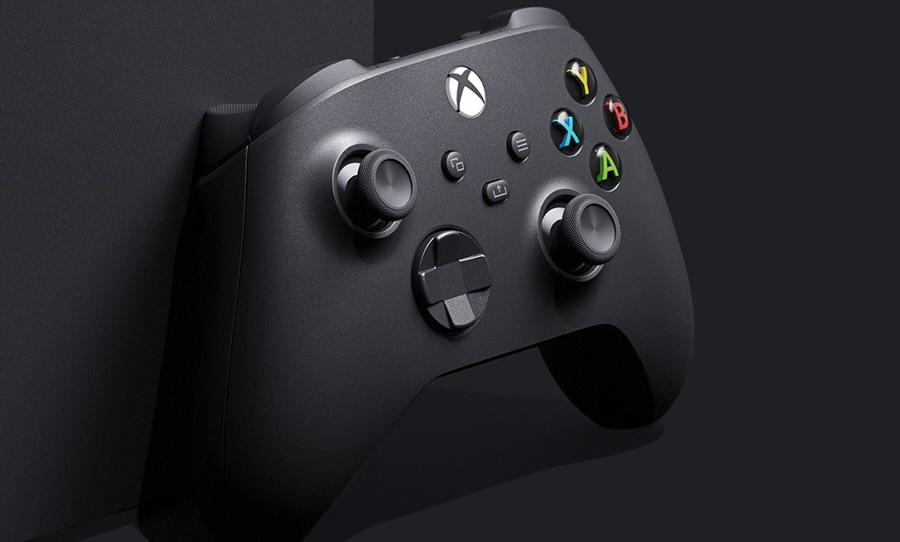 Xbox Series X will support old controllers for all new games | Clocked