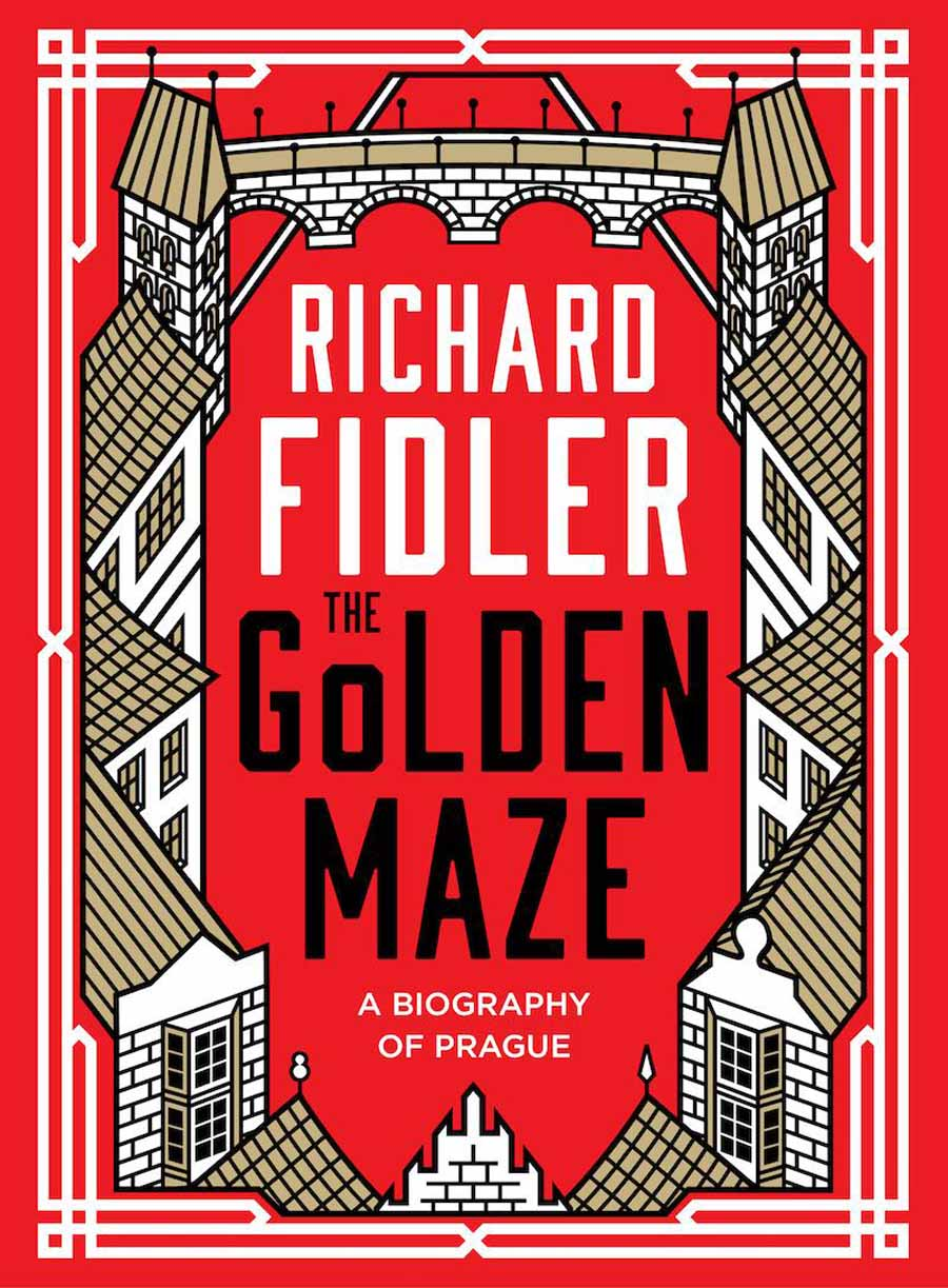 The Golden Maze