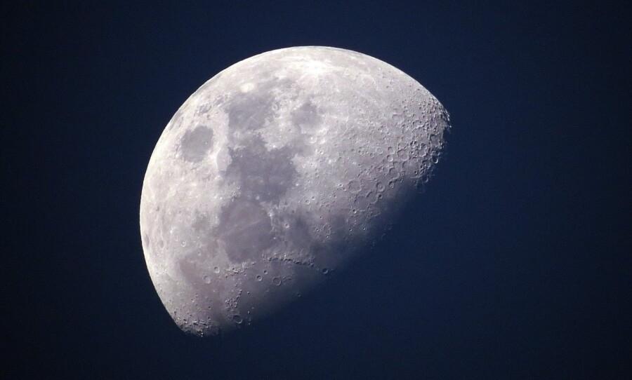 moon rusting