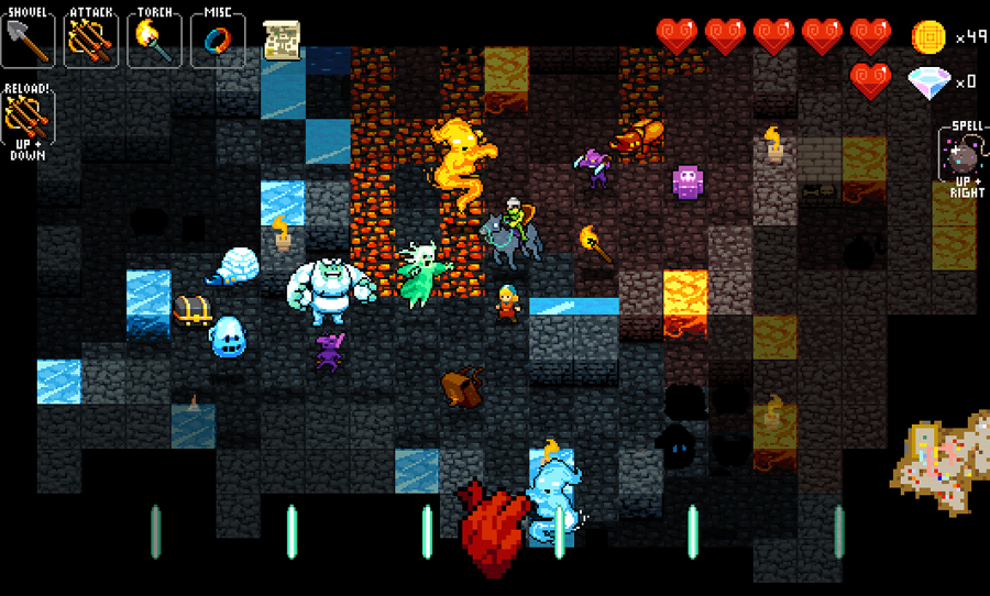 best roguelike games roguelikes