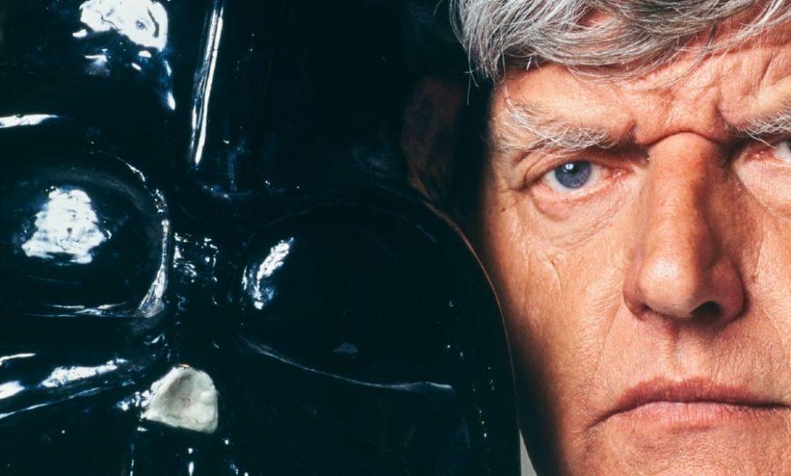 Darth Vader actor Dave Prowse no more