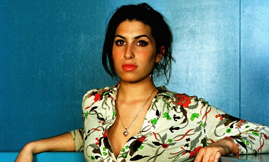 Amy Winehouse Image 2