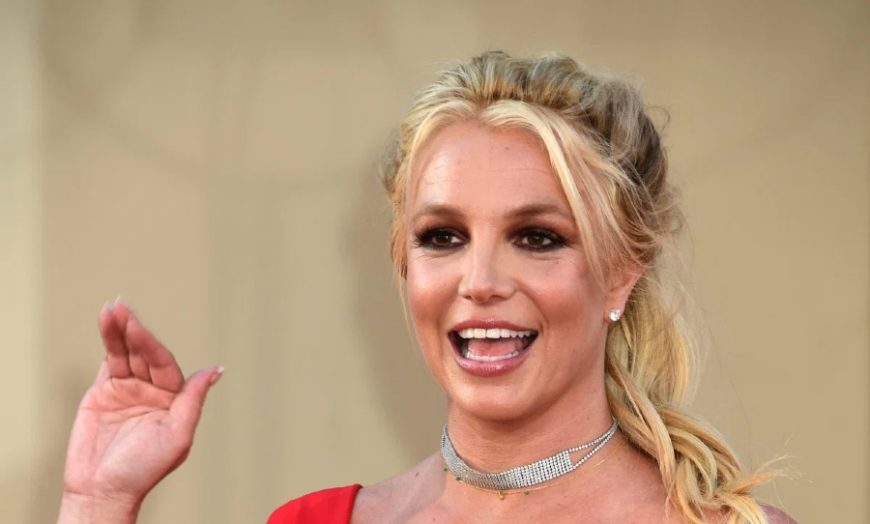 Britney Spears Image 1