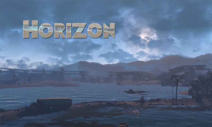 horizon overhaul