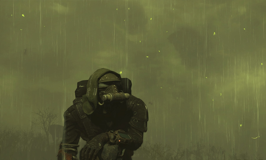 fallout 4 true storms